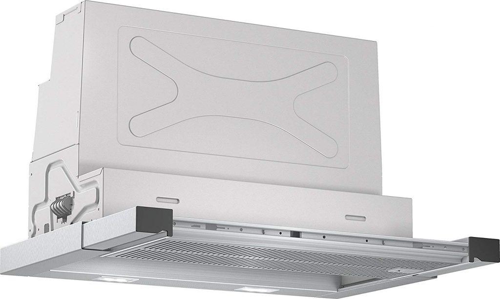 Bosch DFR067T50 Serie 6 Flachschirmhaube