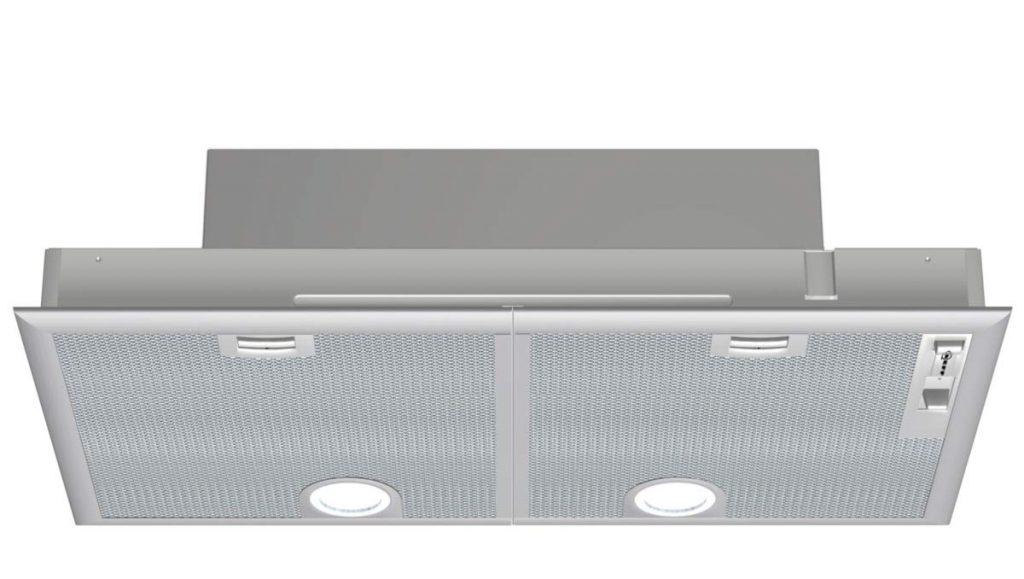 Neff DBM80A Flachschirmhaube 80 cm