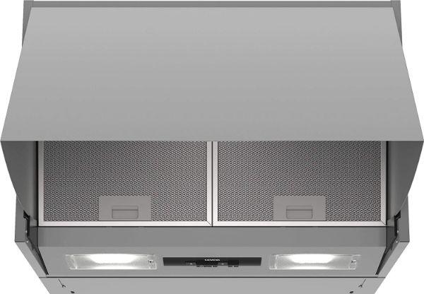 Siemens LE66MAC00 iQ100Unterbauhaube