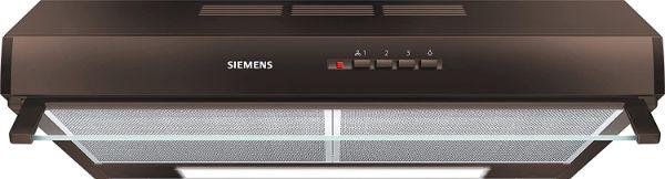 Siemens LU63LCC40 iQ100 60cm Unterbauhaube